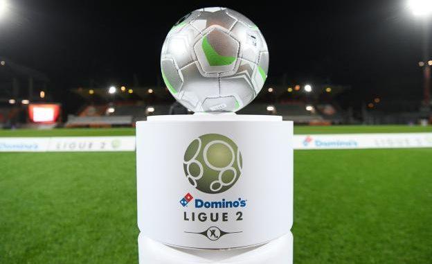 Ligue 2: tops et flops de la saison 2018-2019
