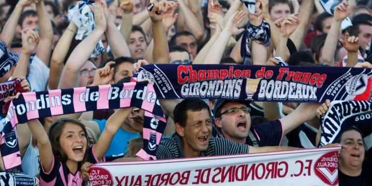 Avec WebGirondins, la maison Bordeaux FC n'a plus de secret pour vous